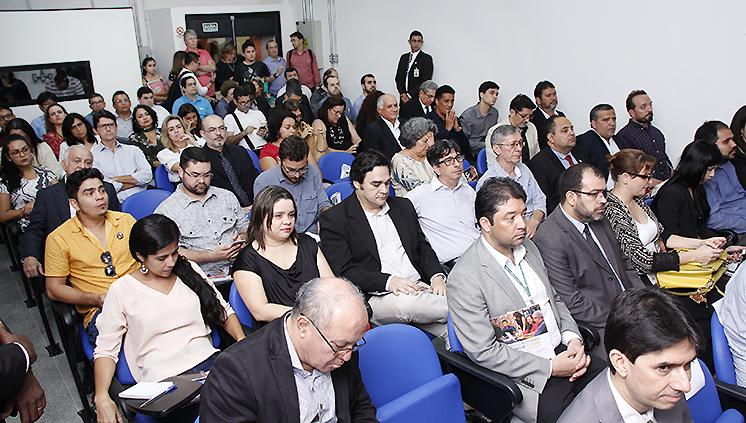 07.03.2018 Inauguração espaço Empreendedor Foto Alexandre de Moraes SITE3