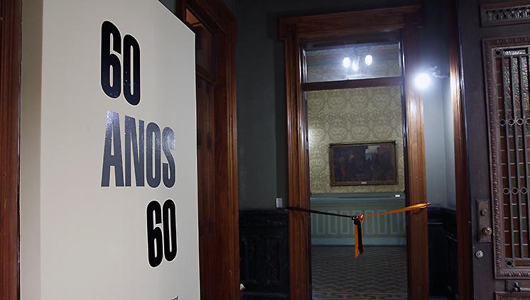 """""""60anos60"""", uma exposição que marca a história da UFPA"""