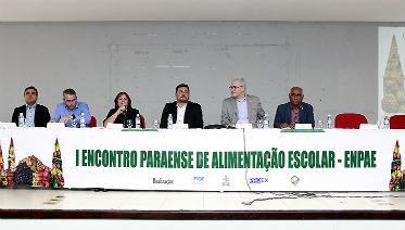 21092017 I Encontro Paraense de Alimentao escolar Foto Alexandre de Moraes site 5