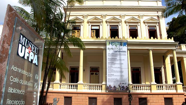 Pesquisadora da UFPA lista museus e galerias de Belém