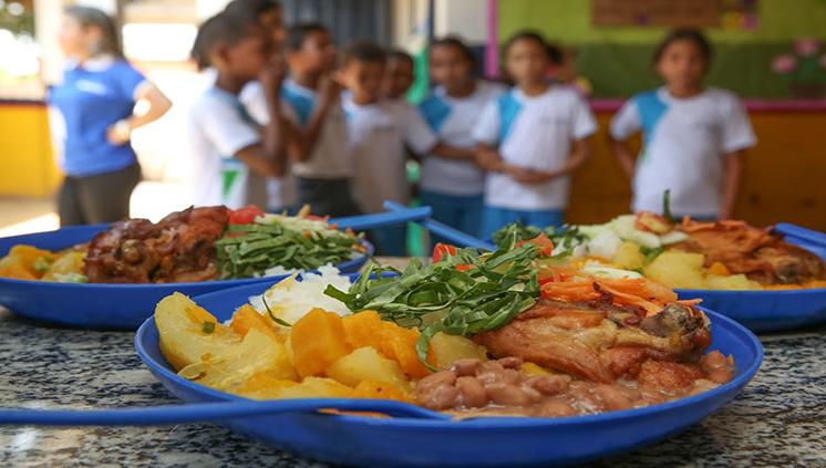UFPA é sede do I Encontro Paraense de Alimentação Escolar