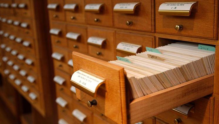 Inscrições abertas para especialização em Gestão da Informação Arquivística, lançada pela UFPA