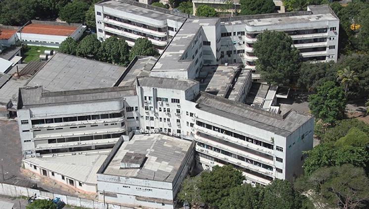 UFPA ampliará quadro de servidores dos hospitais com novas contratações pela EBSERH