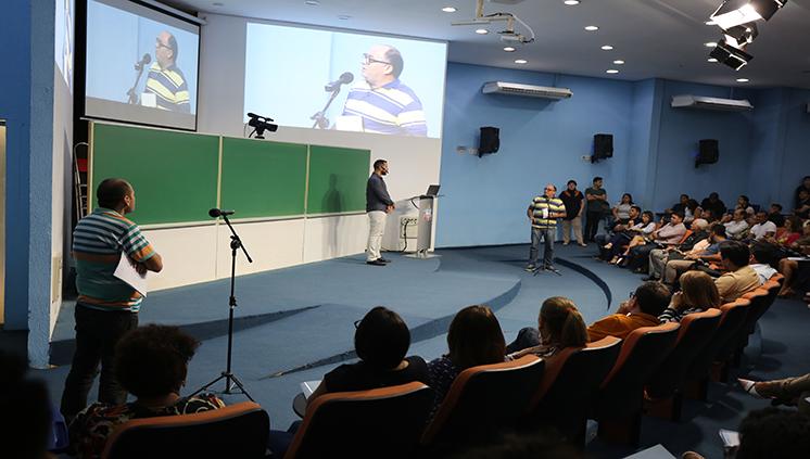 Curso de Capacitação SIPAC promove a interação dos setores administrativos da UFPA