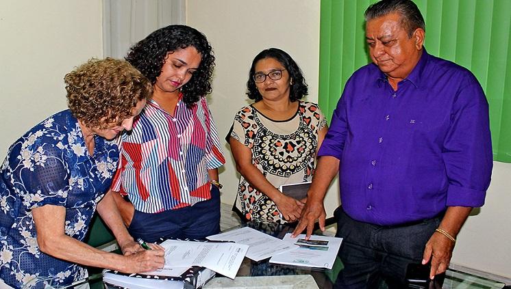 UFPA e Amucan elaboram diagnóstico fundiário de 12 municípios da Calha Norte