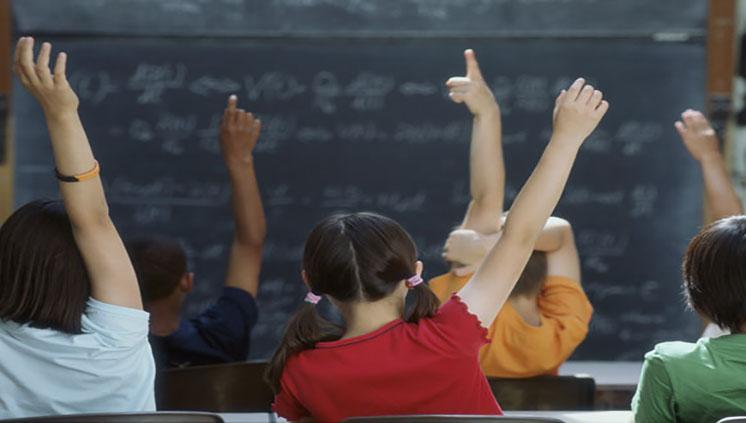 Inscrições abertas para o Seminário que debate o currículo da Educação Básica