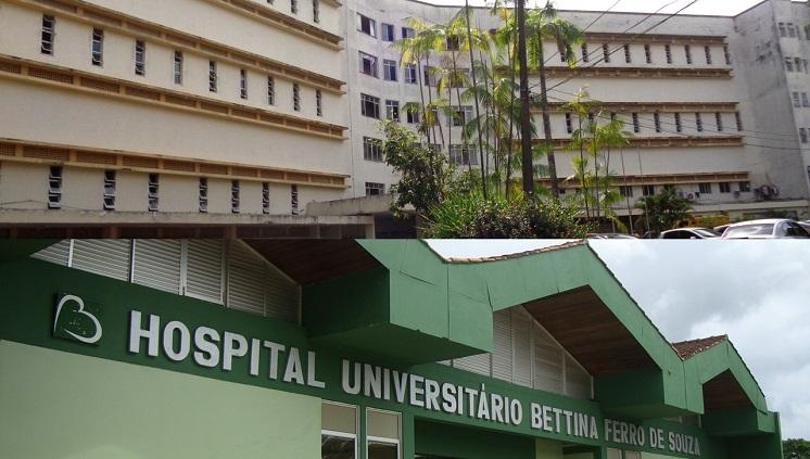 UFPA forma 131 novos residentes em áreas médicas e multiprofissionais