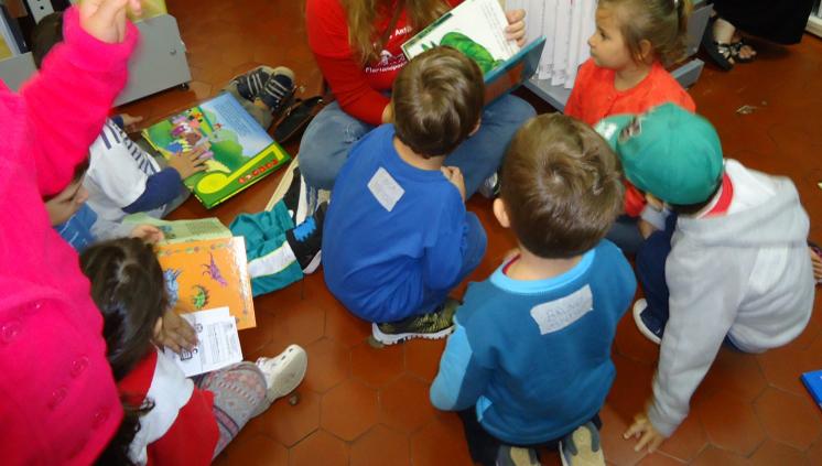 Escola de Aplicação da UFPA promove a 8ª edição da Feira do Livro Infantil