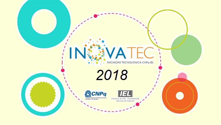 Programa Inova Tec inscreve até esta quarta, 17, e oferta 200 bolsas para iniciação tecnológica