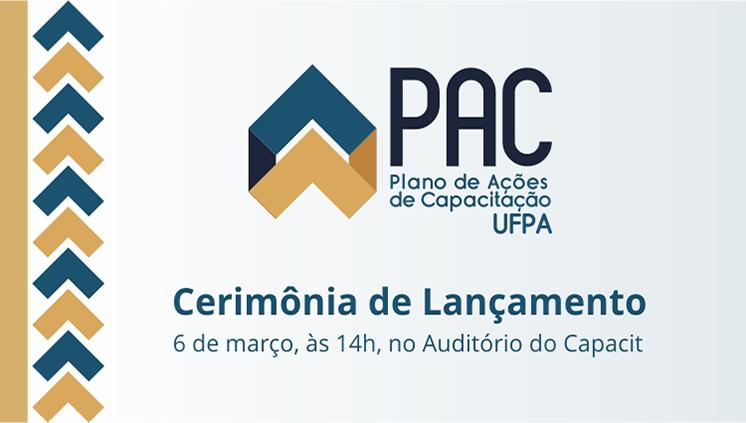 Plano Anual de Capacitação-PAC 2018 será lançado em março