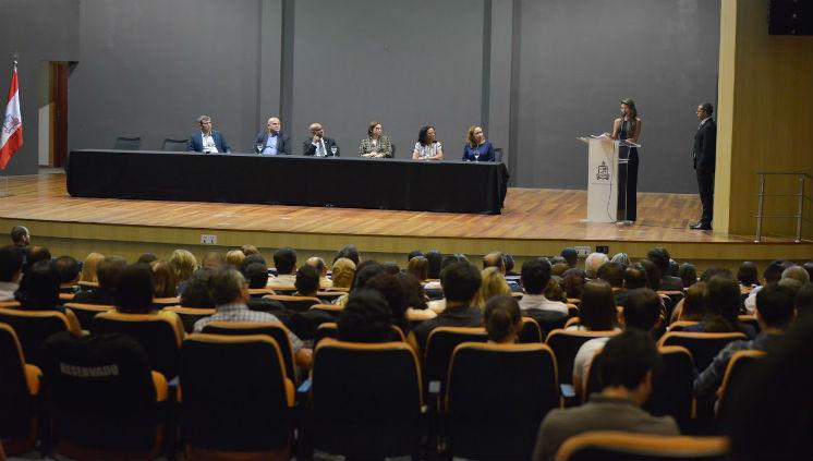 UFPA realiza a formatura de mais de cem especialistas médicos