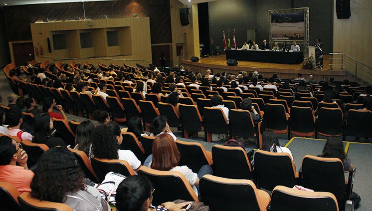 UFPA recebe convidados nacionais e internacionais durante Congresso da Associação Brasileira de Professores de Literatura Portuguesa