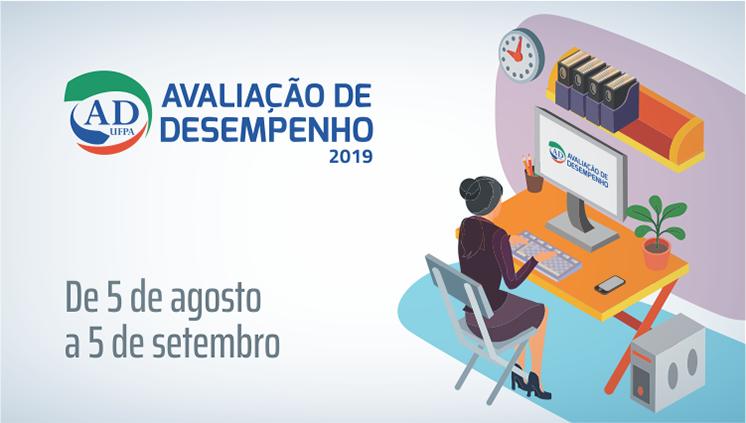 Avaliação de Desempenho do servidor começa no dia 5 de agosto
