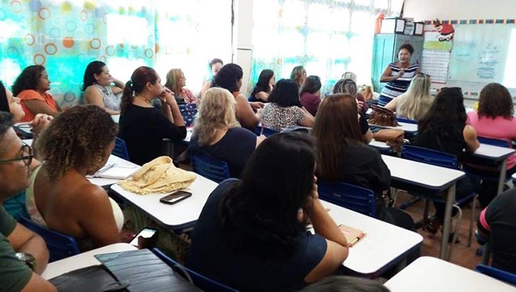 UFPA expande projeto premiado como um dos mais inovadores na formação docente da América Latina