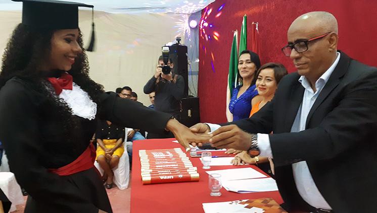 Oeste do Pará recebe 46 novos pedagogos formados pelo Parfor/UFPA