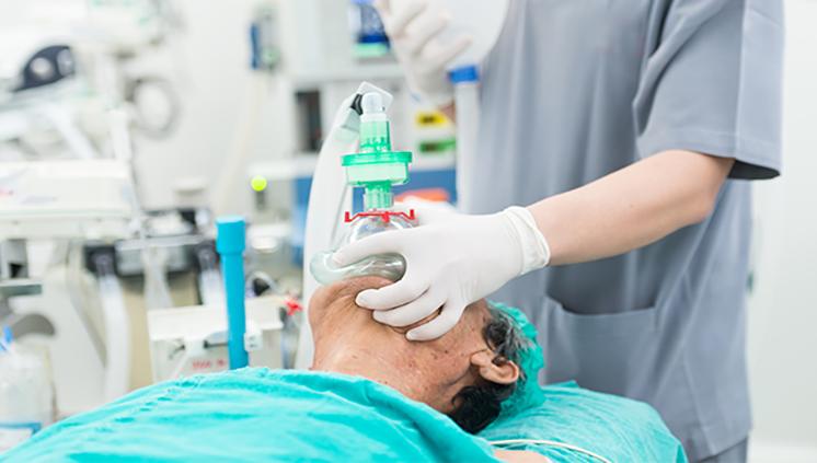 Instituto de Ciências da Saúde lança edital de seleção para especialização em Enfermagem em Terapia Intensiva