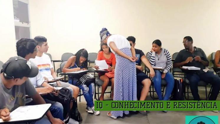 Desafios da permanência de indígenas e quilombolas no Ensino Superior são tema de debate na UFPA