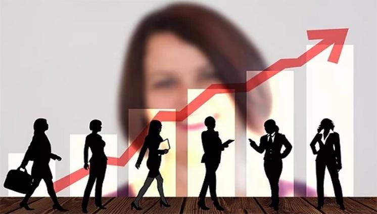 Observatório lança relatório sobre mulheres no mercado de trabalho