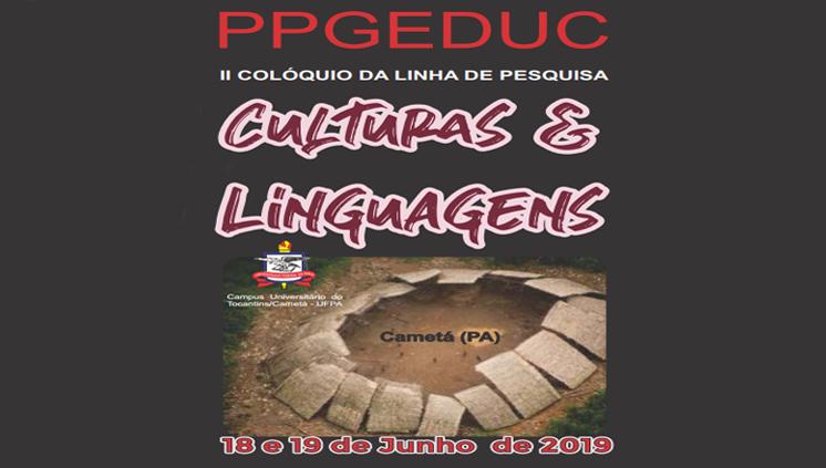 Campus de Cametá debate Linguagens e diversidades culturais na pesquisa em educação na Amazônia