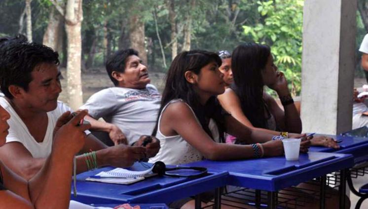 UFPA aprova editais de seleção para povos tradicionais da Amazônia