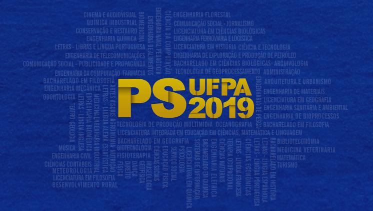 UFPA publica resultado de análise de documentos dos calouros do PS 2019