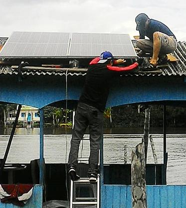 Projeto EnergiaSolar 2