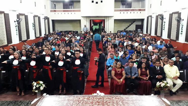 Parfor UFPA entrega 66 novos pedagogos para a região do Marajó