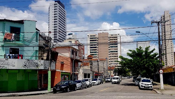Projeto Meu Endereço será apresentado para os moradores do bairro do Jurunas