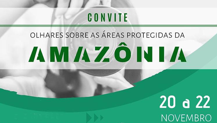 Faculdade de Turismo promove exposição fotográfica sobre áreas protegidas da Amazônia