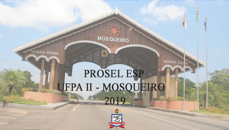 Inscrições no PSE para turmas de Turismo e História no distrito de Mosqueiro vão até 22 de agosto