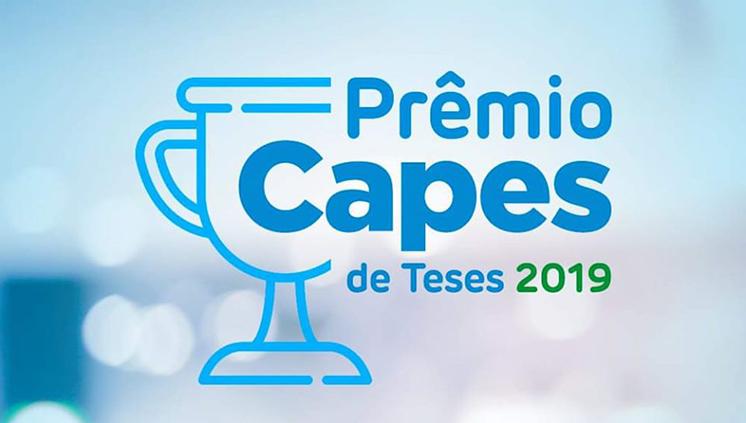 Aluno da UFPA tem tese selecionada no Prêmio Capes 2019