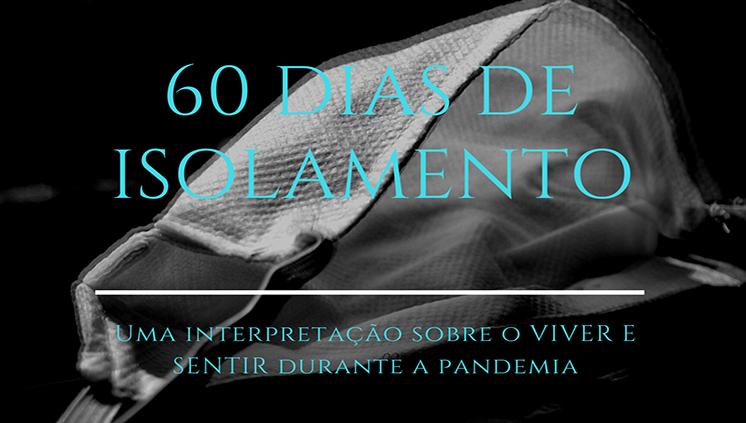 Professores da UFPA organizam e-book com trabalhos sobre o isolamento social durante a pandemia de Covid-19