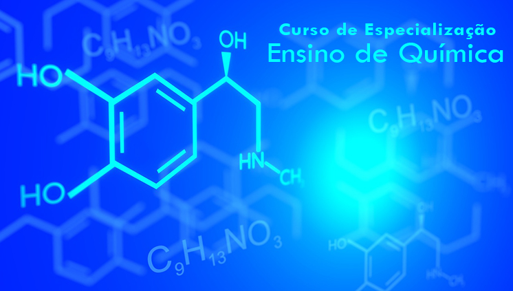 Campus Breves inscreve para Especialização em Ensino de Química