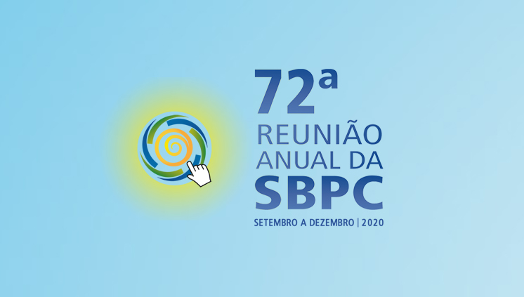Matrículas abertas para os minicursos de novembro da 72ª Reunião Anual da SBPC