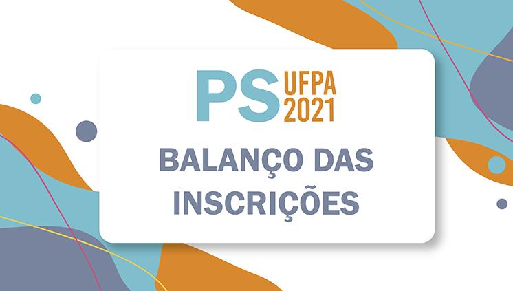 Centro de Processos Seletivos divulga balanço de inscritos e isentos no PS 2021