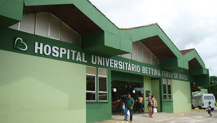 Hospital Universitário Bettina Ferro é referência em atendimento de Doenças Raras no Pará