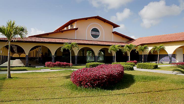 Campus de Salinópolis oferta vagas para o curso de Bacharelado em Engenharia Costeira e Oceânica pela primeira vez