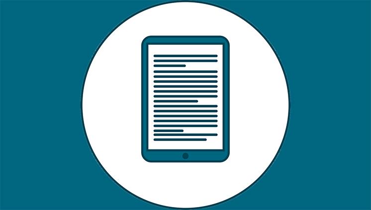 Proeg disponibiliza e-books com experiências do Programa Residência Pedagógica