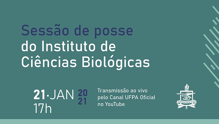Dirigentes do Instituto de Ciências Biológicas vão iniciar novo período de gestão