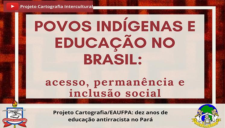 Projeto da Educação Básica compartilha ponto de vista decolonial e antirracista sobre povos tradicionais da Amazônia