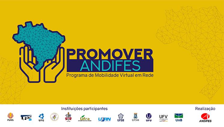 Mais de oito mil estudantes de graduação estão inscritos na segunda edição do Promover Andifes