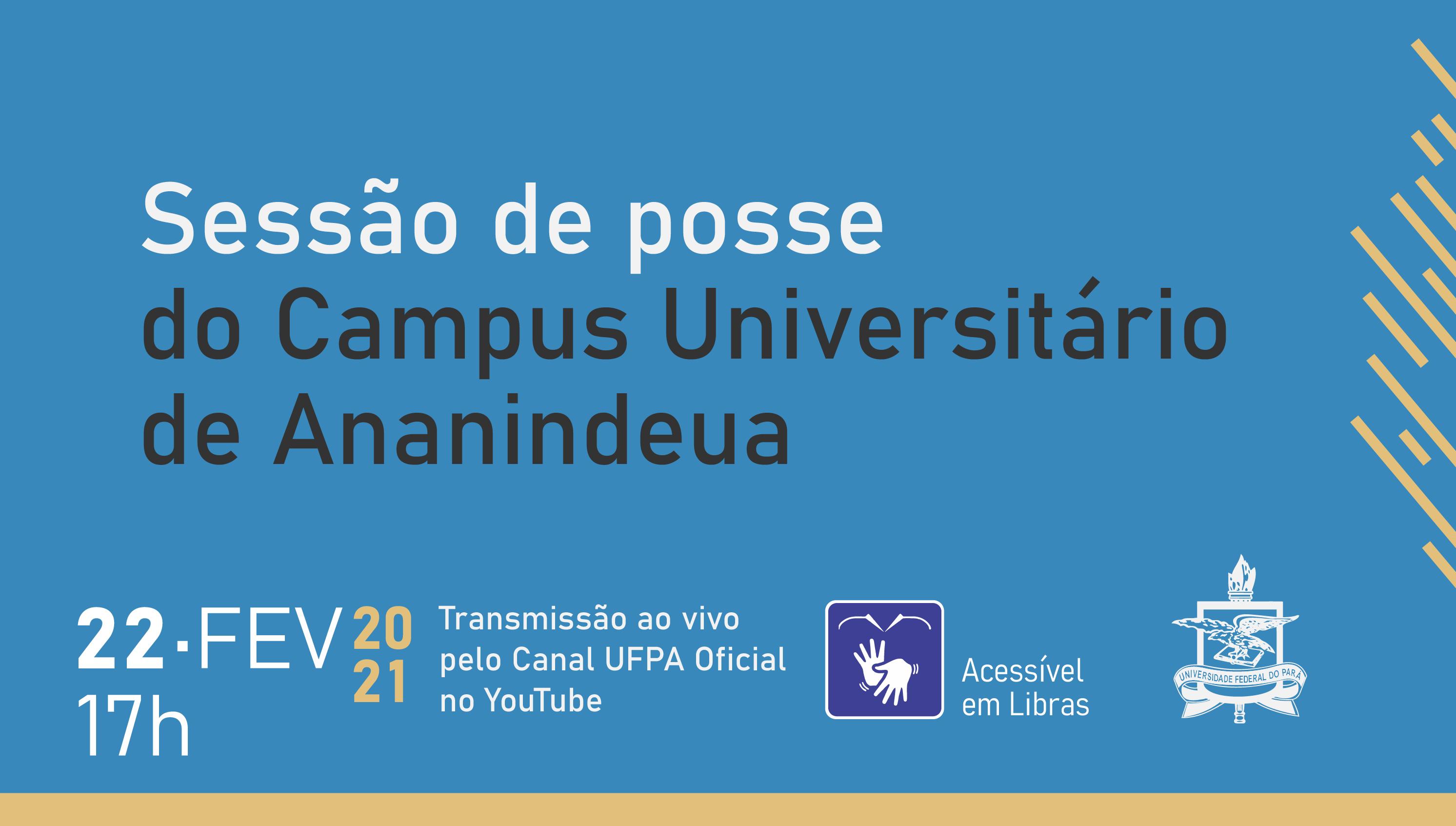 Posse Ananindeua Portal