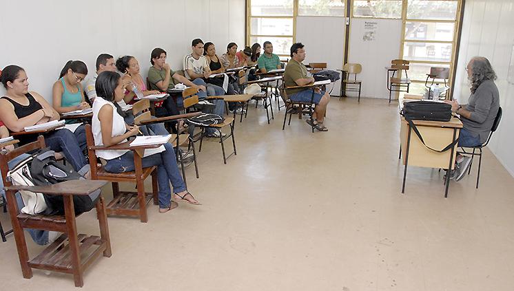 Universidades Federais possuem os professores mais qualificados, atesta levantamento do MEC