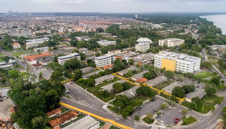 Conselho Universitário discute planejamento das atividades da UFPA para 2021