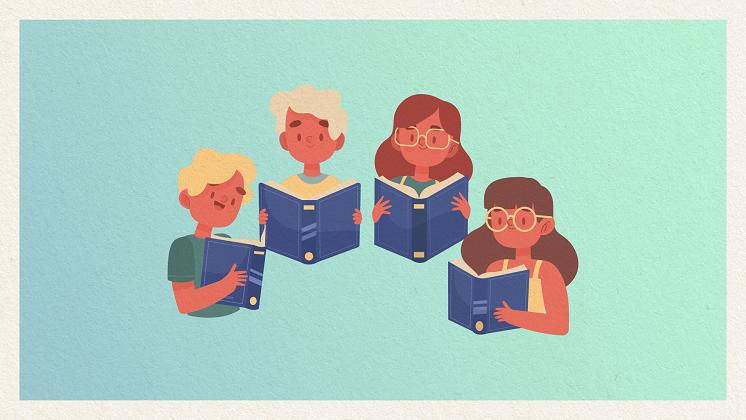 Clube de Leitura da Faculdade de Filosofia inscreve novos membros
