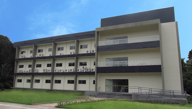 UFPA e PCT Guamá inauguram primeiro Centro de Estudos Avançados da Biodiversidade da Região Norte