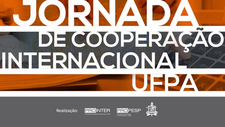 Pesquisador grego fará conferência na Jornada de Cooperação Internacional UFPA