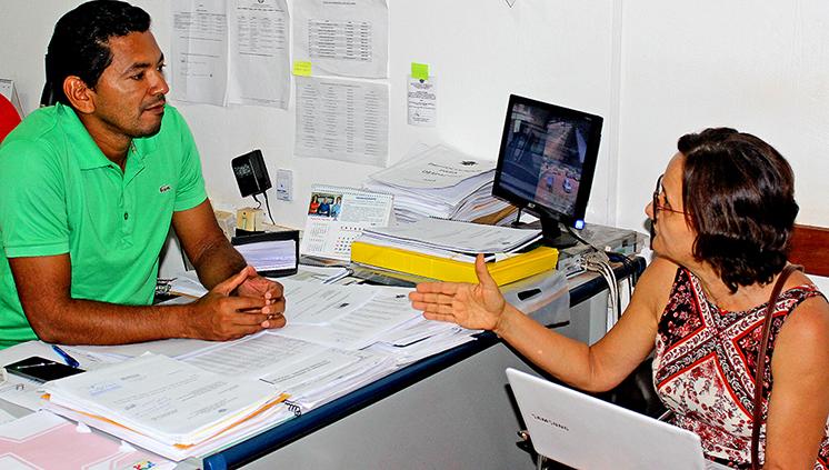 Morosidade do Poder Executivo retarda titulação de moradias para famílias em Serra do Navio