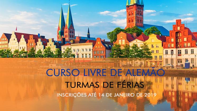 UFPA inscreve para turmas de férias do Curso Livre de Alemão