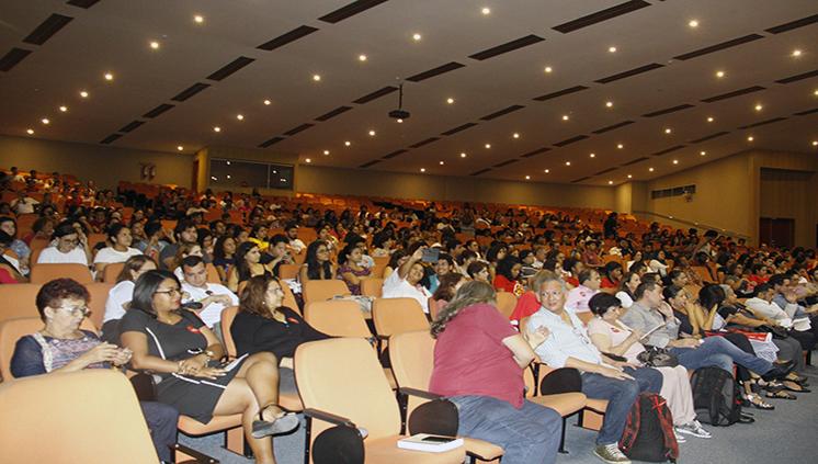 Universidade Pública é tema de debate promovido pelo Instituto de Filosofia e Ciências Humanas
